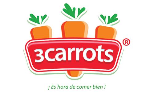 3 Carrots