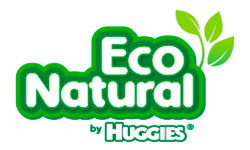 Huggies Eco Natural
