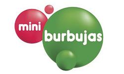 Mini Burbujas