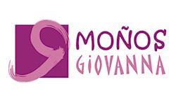 Moños Giovanna