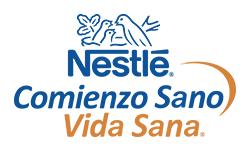 Nestle Comienzo Sano