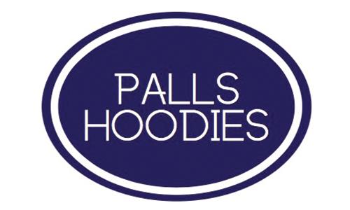 Palls Hoodies