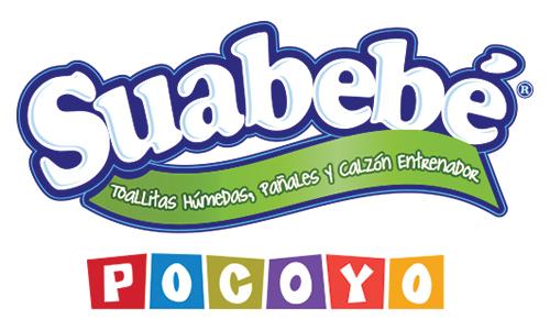 Suabebé Pocoyo