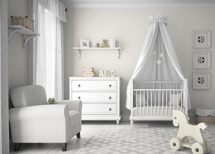 La habitaci n de tu beb - La habitacion de mi bebe ...