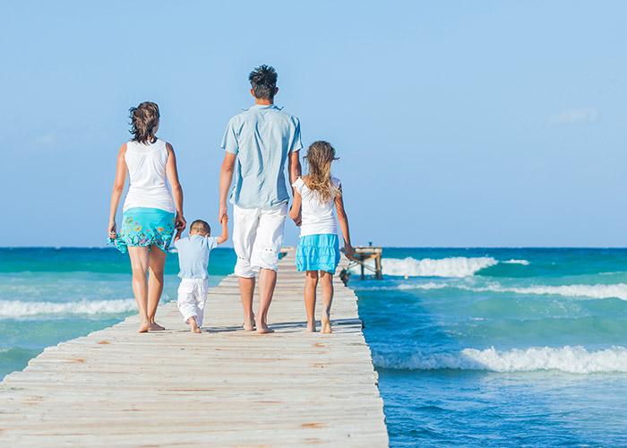 Qu hacer con tus hijos en vacaciones - Que hacer en vacaciones ...