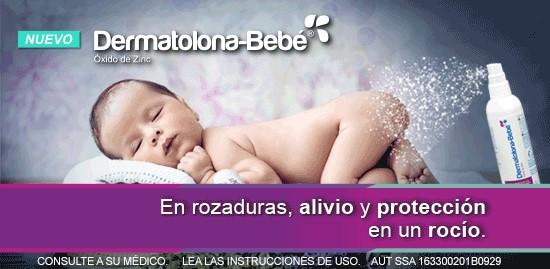 Dermatolona Bebé