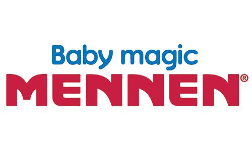 Baby Magic Mennen
