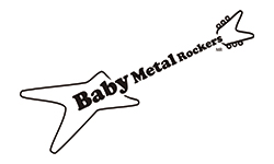 Baby Metal Rockers