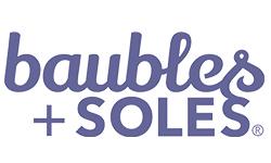 Baubles + Soles